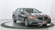 2020_Acura_TLX_2.4L_ Roseville CA