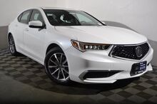 2020_Acura_TLX_2.4L_ Seattle WA