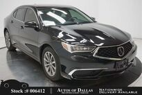 Acura TLX 2.4L TECH,NAV,CAM,SUNROOF,HTD STS,BLIND SPOT 2020