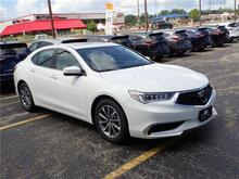 2020_Acura_TLX_2.4L Tech Pkg Front-wheel Drive Sedan_ Highland Park IL
