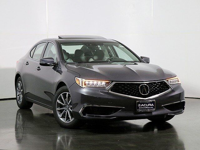 2020 Acura TLX 2.4L Technology Pkg Chicago IL