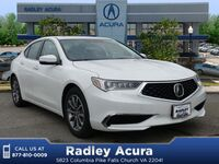 Acura TLX 2.4L Technology Pkg 2020