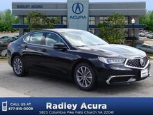 2020_Acura_TLX_2.4L Technology Pkg_ Falls Church VA