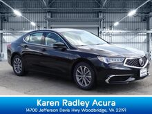 2020_Acura_TLX_2.4L Technology Pkg_ Northern VA DC