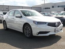 2020_Acura_TLX_2.4L Technology Pkg_ Woodbridge VA