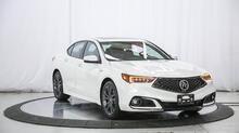 2020_Acura_TLX_3.5L A-Spec Pkg_ Roseville CA