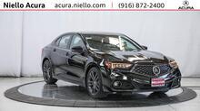 2020_Acura_TLX_3.5L A-Spec Pkg SH-AWD_ Roseville CA