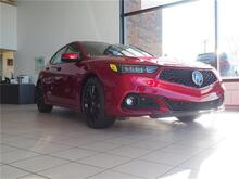 2020_Acura_TLX_3.5L PMC Edition SH-AWD Sedan_ Highland Park IL