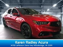 2020_Acura_TLX_3.5L PMC Edition_ Woodbridge VA