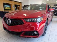 Acura TLX 3.5L SH-AWD PMC Edition 2020