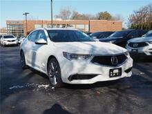 2020_Acura_TLX_3.5L Tech Pkg Front-wheel Drive Sedan_ Highland Park IL