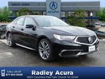 2020 Acura TLX 3.5L Technology Pkg