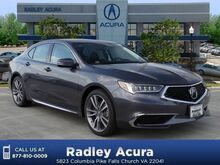 2020_Acura_TLX_3.5L Technology Pkg_ Falls Church VA