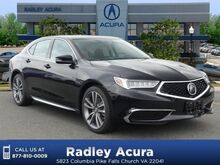 2020_Acura_TLX_3.5L Technology Pkg SH-AWD_ Falls Church VA