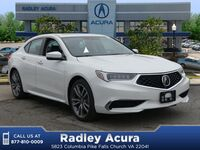 Acura TLX 3.5L Technology Pkg SH-AWD 2020