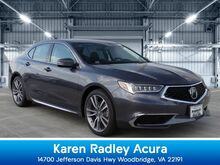 2020_Acura_TLX_3.5L Technology Pkg_ Northern VA DC