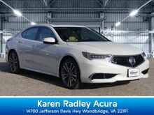 2020_Acura_TLX_3.5L Technology Pkg_ Woodbridge VA
