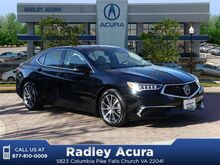 2020_Acura_TLX_3.5L V6 SH-AWD_ Falls Church VA