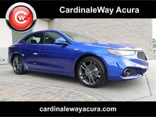 2020_Acura_TLX_4DR SDN 2.4 FWD A SP_ Las Vegas NV