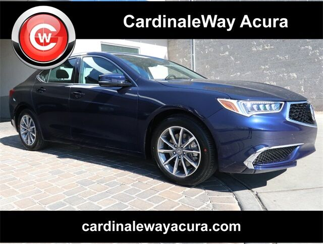 2020 Acura TLX 4DR SDN 2.4 FWD TECH Seaside CA