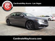 2020 Acura TLX 4DR SDN 2.4 FWD w/A-Spec Package Seaside CA