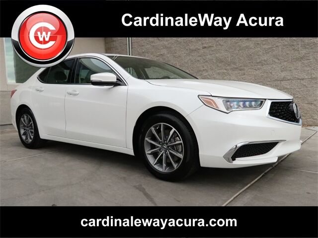 2020 Acura TLX 4DR SDN 2.4L FWD Las Vegas NV