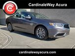 2020 Acura TLX 4DR SDN 2.4L FWD