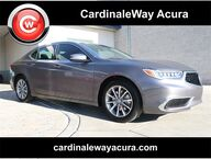 2020 Acura TLX 4DR SDN 2.4L FWD Seaside CA