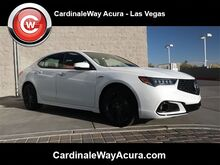 2020_Acura_TLX_4DR SDN 3.5 FWD A SP_ Las Vegas NV