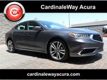 2020 Acura TLX 4DR SDN 3.5 FWD TECH