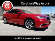 2020 Acura TLX 4DR SDN 3.5 FWD TECH Seaside CA