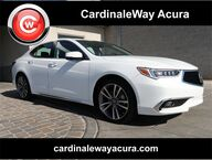 2020 Acura TLX 4DR SDN 3.5 SH AWD A Seaside CA