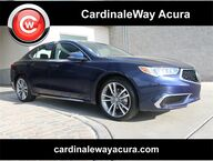 2020 Acura TLX 4DR SDN 3.5 SH AWD T Seaside CA