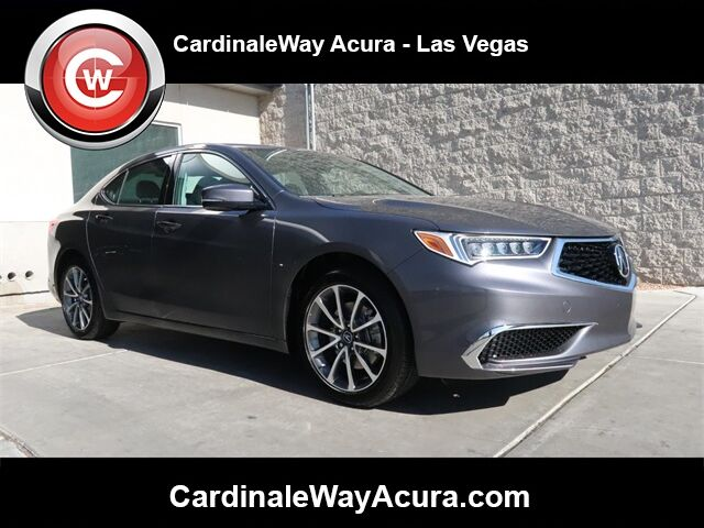 2020 Acura TLX 4DR SDN 3.5L FWD Las Vegas NV