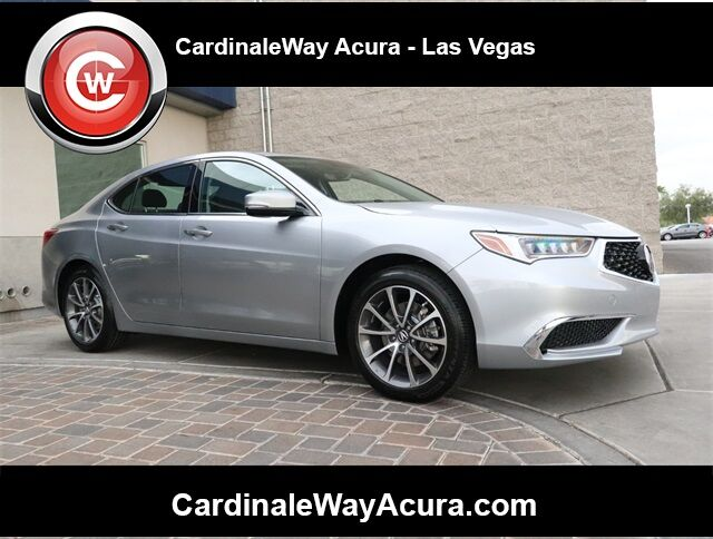 2020 Acura TLX 4DR SDN 3.5L FWD