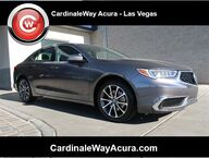 2020 Acura TLX 4DR SDN 3.5L FWD Seaside CA