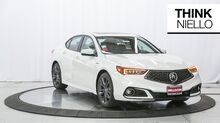 2020_Acura_TLX_A-Spec SH-AWD_ Roseville CA