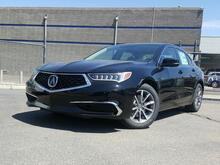 2020_Acura_TLX_Base_ Albuquerque NM