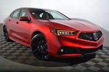 2020_Acura_TLX_PMC Edition_ Seattle WA