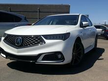 2020_Acura_TLX_Tech A-Spec_ Albuquerque NM