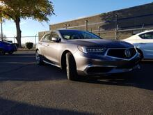 2020_Acura_TLX_Technology_ Albuquerque NM