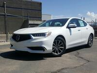 Acura TLX Technology Package 2020