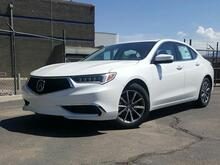 2020_Acura_TLX_Technology Package_ Albuquerque NM