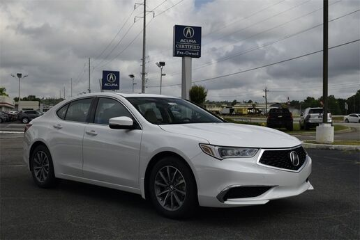 2020 Acura TLX Technology Package Augusta GA