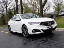 2020_Acura_TLX_w/A-Spec Pkg_ Highland Park IL