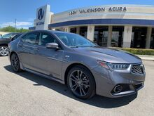 2020_Acura_TLX_w/A-Spec Pkg_ Salt Lake City UT