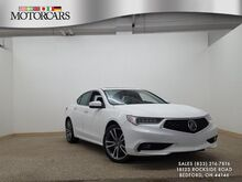 2020_Acura_TLX_w/Advance Pkg_ Bedford OH