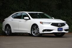 2020_Acura_TLX_w/Advance Pkg_ Salem OR