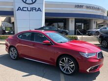2020_Acura_TLX_w/Advance Pkg_ Salt Lake City UT
