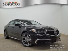 2020_Acura_TLX_w/Technology Pkg_ Bedford OH